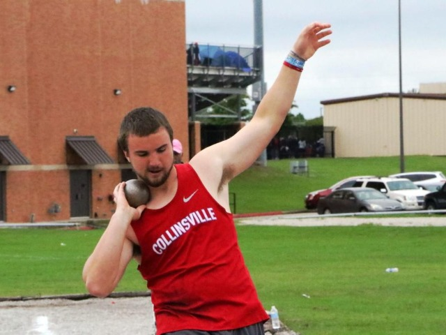 Collinsville's Olinghouse, Robbins claim state crowns
