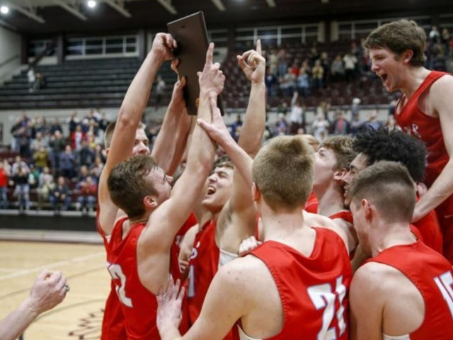 Collinsville boys' gradual rise results in third-ever state tournament appearance