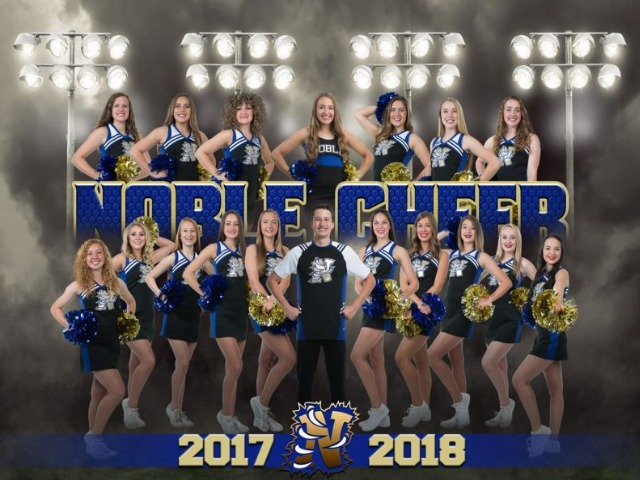 634236f86f60d Local cheer squads are ready for state championship