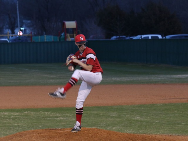 Skiatook baseball beats Memorial at home
