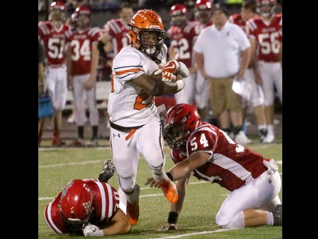 No. 8 Tahlequah tops No. 4 Skiatook in crucial 5A-4 game