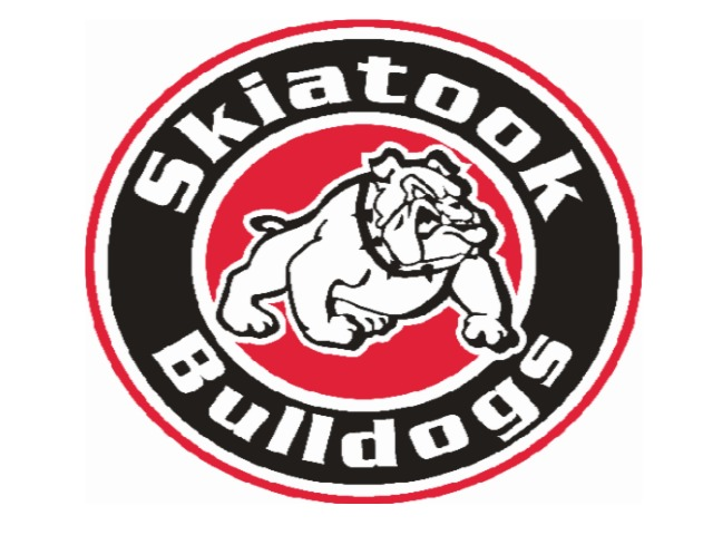 Skiatook grinds past BHS in spiker showdown