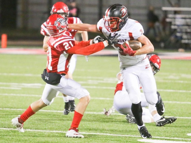 Bulldogs fall to Claremore 17-14 in OT