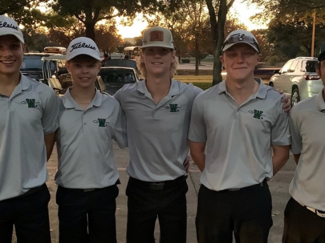 Indians Finish 7th at Boswell Invitational