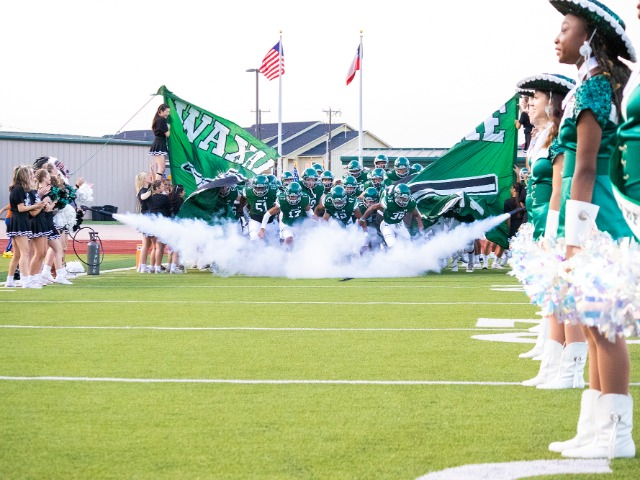 100th Battle of 287 between Waxahachie, No. 6 Ennis ends in historic overtime thriller