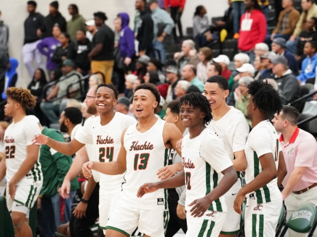 No. 1 WHS Faces Sprint to Finish Line