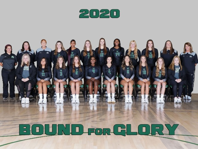 Lady Indian spikers ready to start 2020