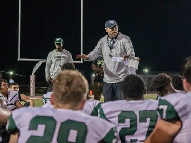 Ellis County football previews: It's 'Tolly Time' at WHS