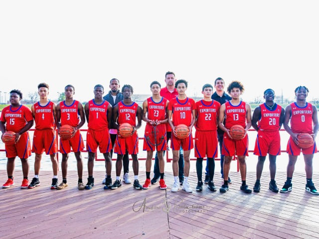 Brazosport Basketball secures 3rd Place, advances to Playoffs