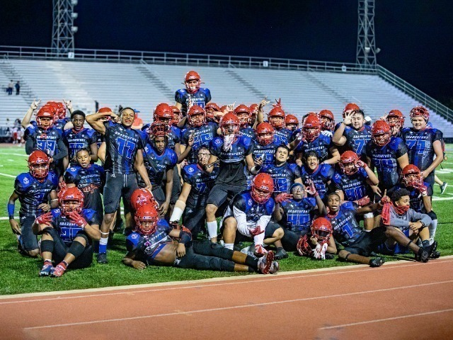 Image for Brazosport Exporters advance to playoffs
