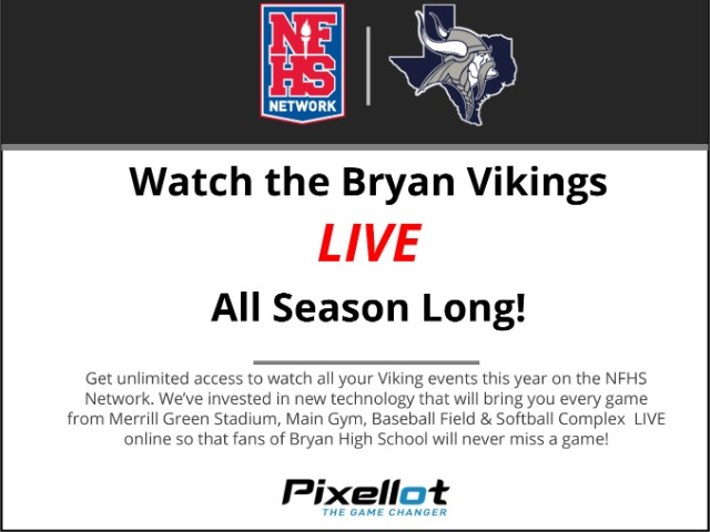 Viking Sports Broadcast Subscription