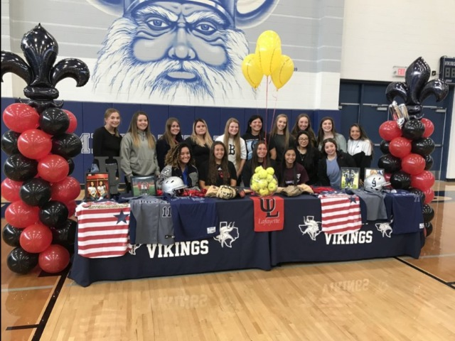 Bryan Softball's Adam Twims Sign with UL-Lafayetter
