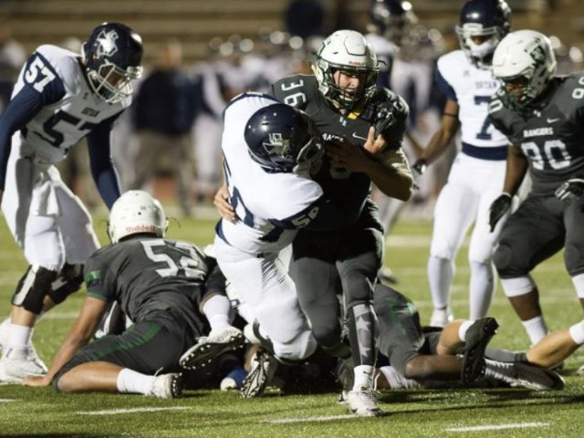 Bryan-Rudder football scrimmage set for Thursday night