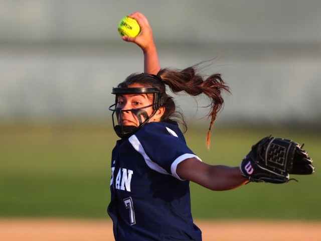 Adams twins leading Bryan Softball team into Class 6A playoffs
