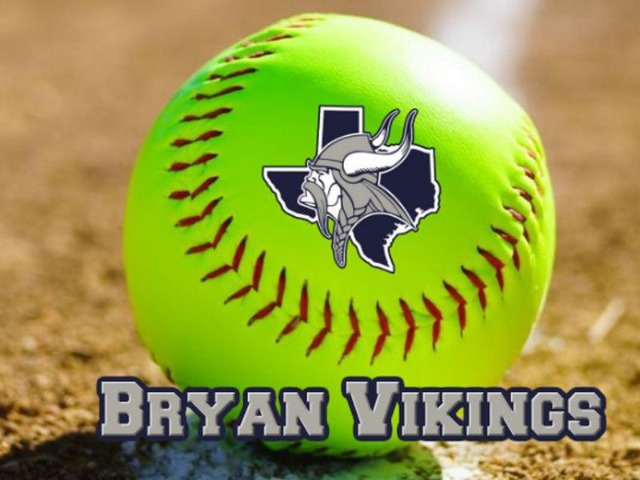 Bryan wins playoff opener as Jessica Adams becomes Lady Vikings strikeout leader