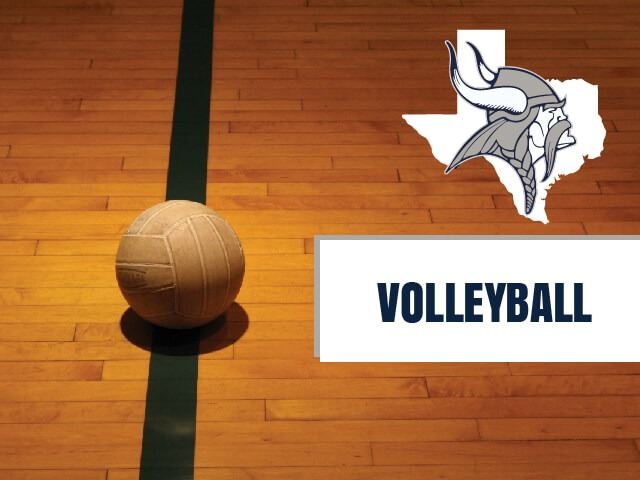 Bryan volleyball team beats Langham Creek in District 14-6A play