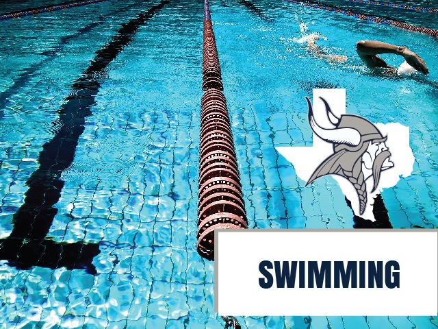 Bryan girls swimming and diving team places second, boys sixth at 18-6A meet