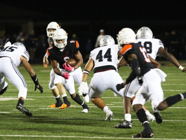 Aledo ready for Everman after bye