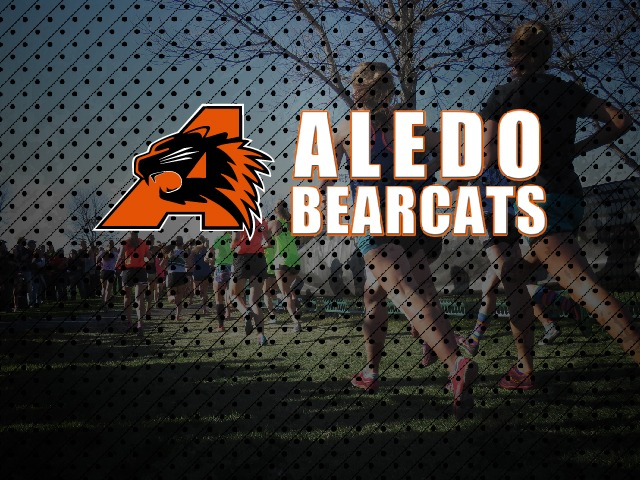 Aledo High School Fall Team Tennis brings  home several District 5-5A awards