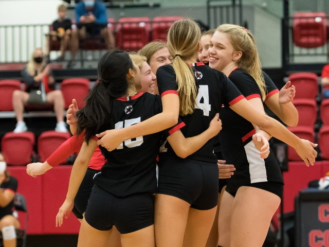 Cowgirls To Face Prosper on Friday For Bi-District Match