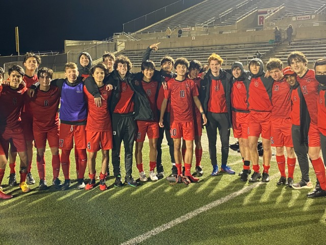 Coppell survives Flower Mound