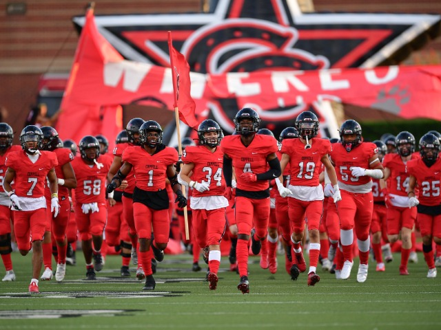 Coppell Tops The Wildcats