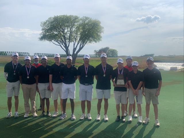 CHS Boys Golf Tryouts on April 26 & 27