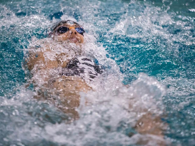 Coppell Swims Hard at the 2021 District Swimming and Diving Championships