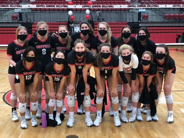 Cowgirls Lose To Nationally-Ranked Prosper For Bi-District Match