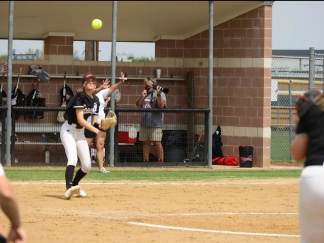 Cowgirls Defeat Hebron