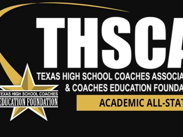 Several CISD Student-Athletes Earned Recognition