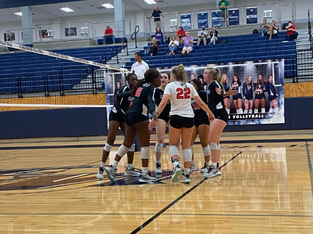 Coppell drops to Flower Mound