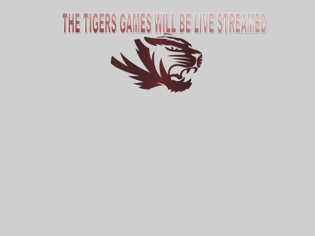 Image for TIGER FOOTBALL