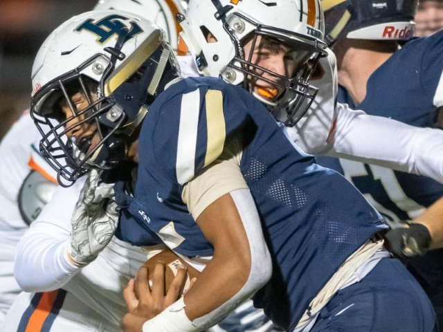 Little Elm looks to close out strong against Cougars