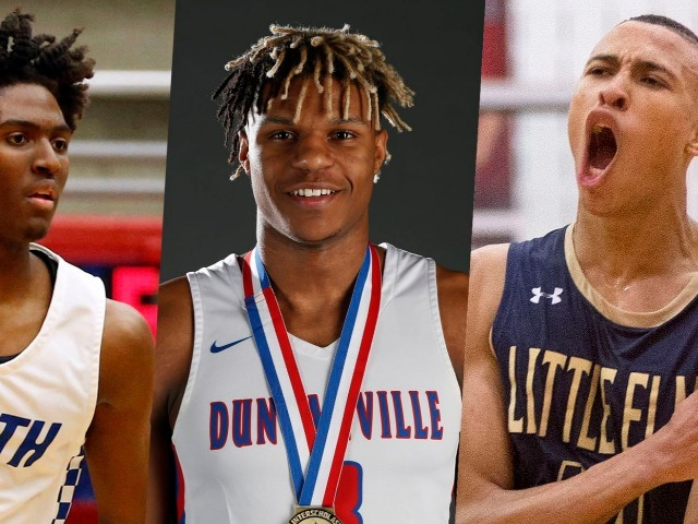 The 2020 NBA draft is primed to be the best — and biggest — in Dallas high school basketball history