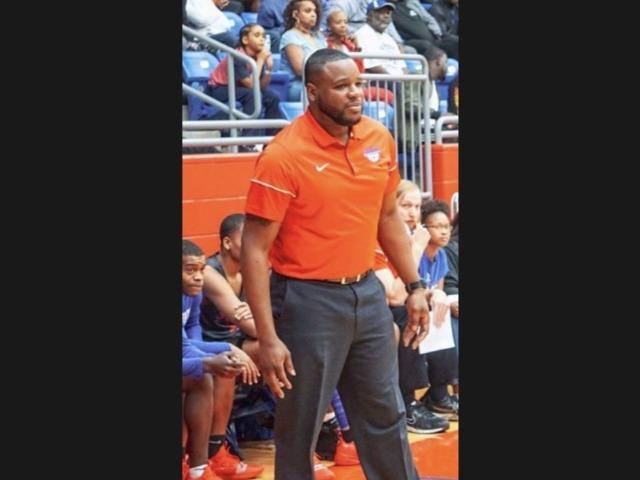Little Elm hires Dominique Parker as new boys basketball head coach