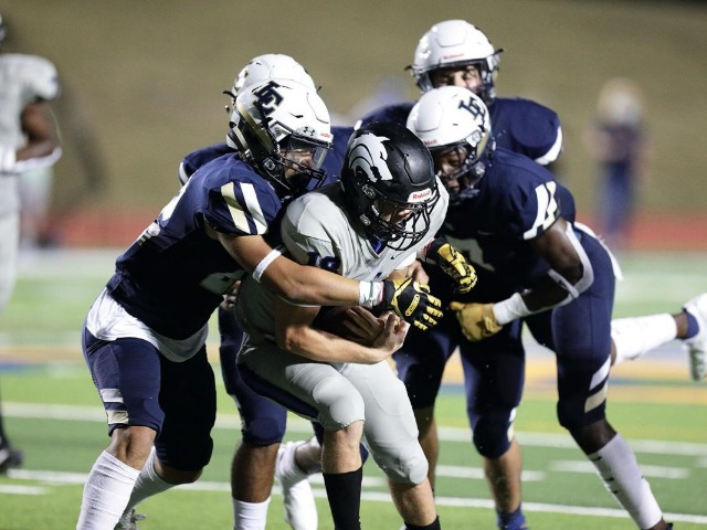 Second wind: Little Elm controls last 2nd half, hands Plano West 1st loss