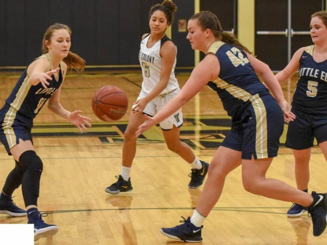 Little Elm's Kim Oliphant on this season and more