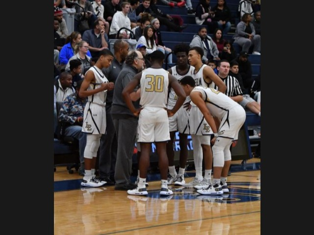 Little Elm, Northwest collide in state-ranked battle