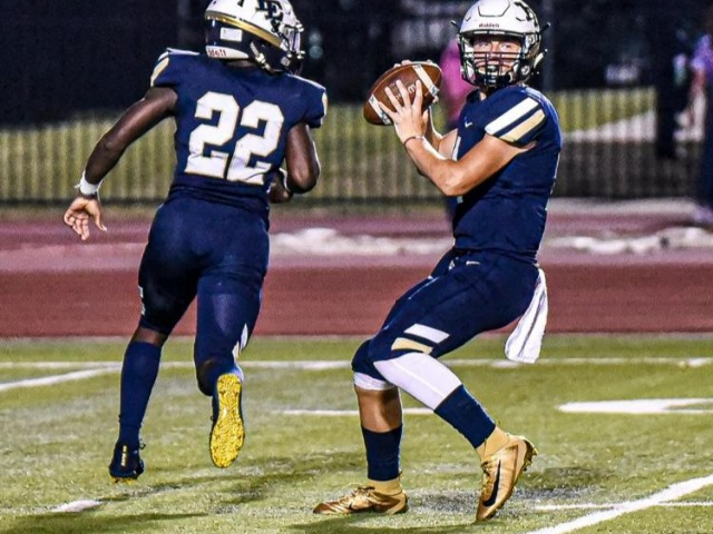 Little Elm ready for surging North Forney