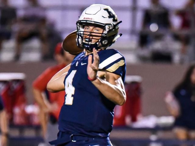 Little Elm, Wakeland battle tonight for potential playoff spots