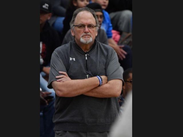 Little Elm's Rusty Segler reassigned as Lobos head basketball coach