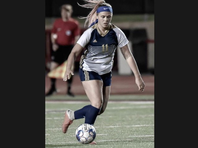Little Elm girls dominate 8-5A all-district soccer