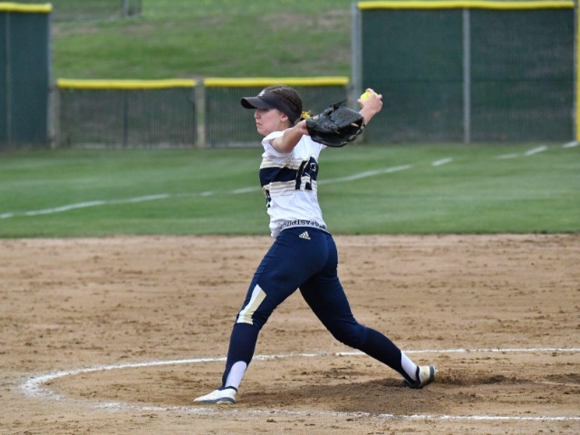 Monster first inning lifts Little Elm over Grapevine in Game 3