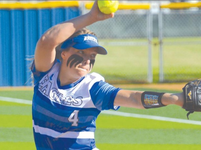 Barbers Hill returns with eye on state softball title