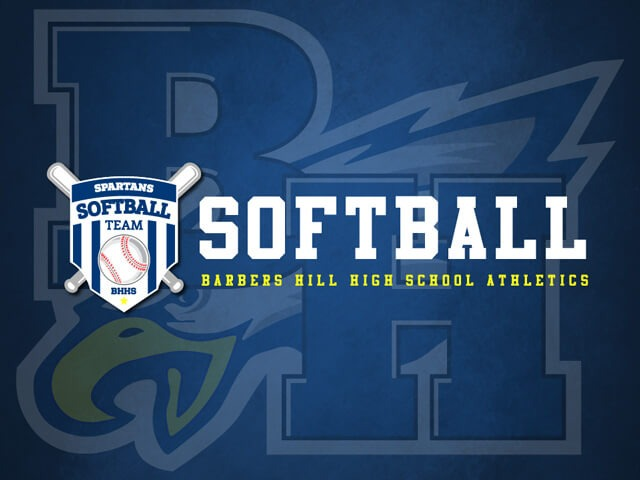 Image for BH tops softball 21-5A selections