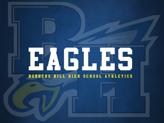 Barbers Hill softball, baseball playoff schedule set