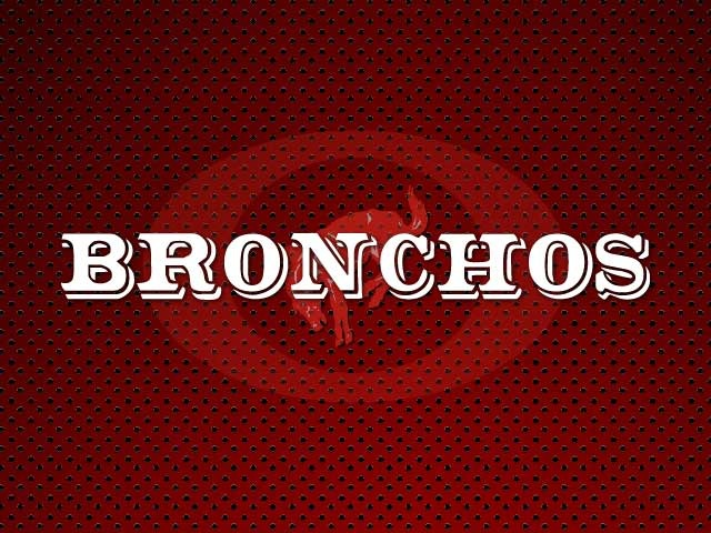 Image for Second half surge pushes Bronchos past Tigers