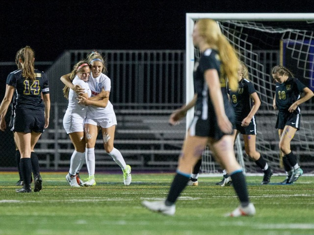 'Nothing but excitement' NCW soccer coaches remain hopeful, optimistic