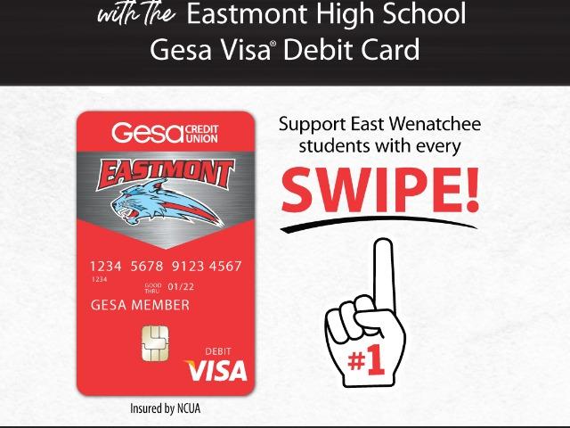 EASTMONT and GESA partnership
